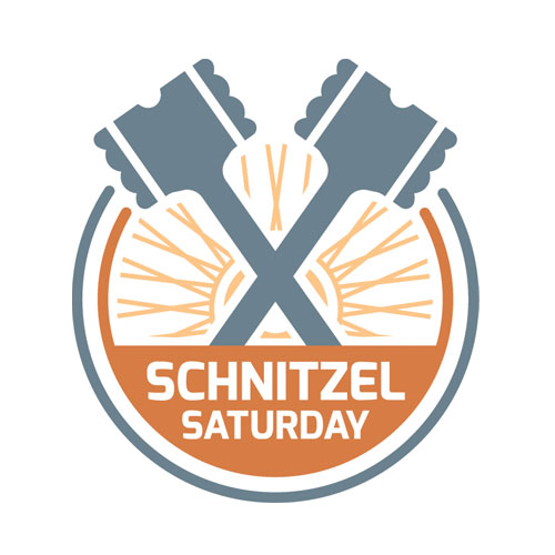 Schnitzel Saturday
