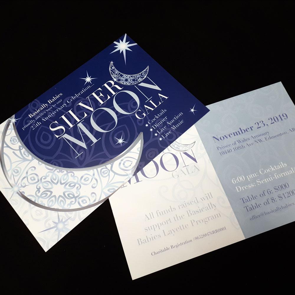 Silver Moon Gala